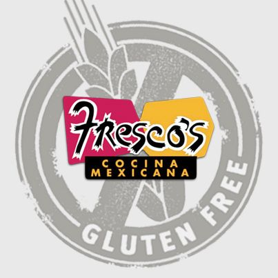 Fresco's in Burleson offers a Gluten Free Menu! Visit us today and give it a try if you have a gluten allergy.   www.frescosmexicanfood.com