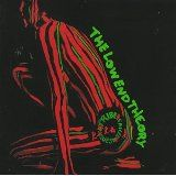 The Low End Theory (Audio CD)By A Tribe Called Quest