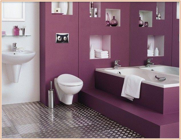 Amazing Small Bathroom Design Ideas