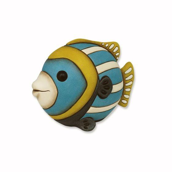 Pesce angelo - Thun