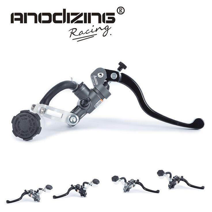 オートバイ19 × 18ブレーキadelinマスターシリンダー油圧用ホンダr1 r3 r6 fz6 gsxr600 750 1000 ninja250 zx-6r z750 z800モンスター