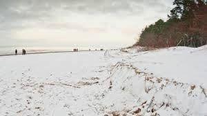 Naaktstrand in Estland