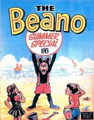 Beano Summer Special 1968