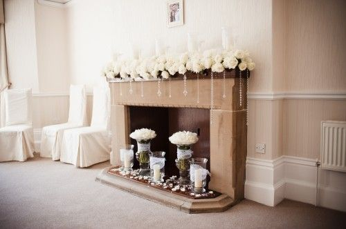 Flowers By Jemma Holmes - Your florist in Manchester - Wedding Gallery