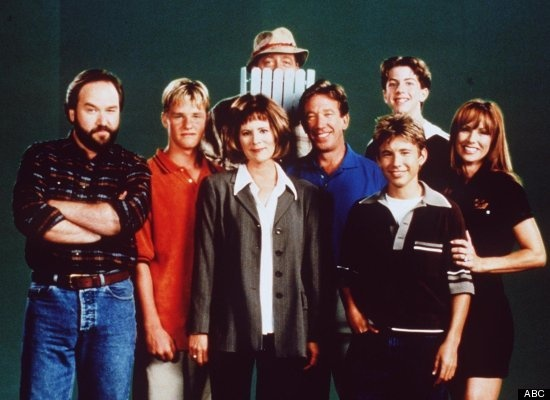 Home Improvement Cast                                                                                                                                                                                 More
