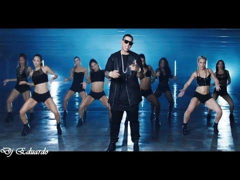 Reggaeton Mix 2017 Pitbull Daddy Yankee Don Omar Yandel jennifer lopez Dj Mauricio Lopez Video HD - YouTube