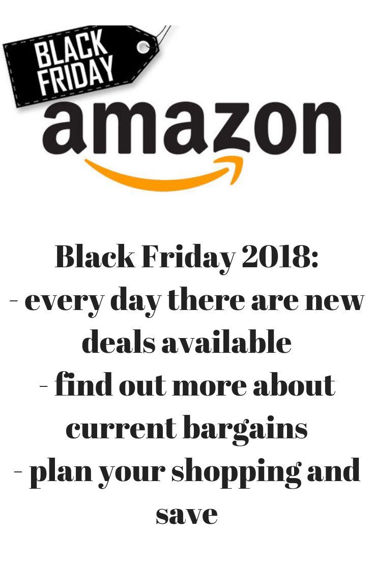 Top Deals On Black Friday 2018 Amazon Co Uk Black Friday Amazon Black Friday Cyber Monday Deals