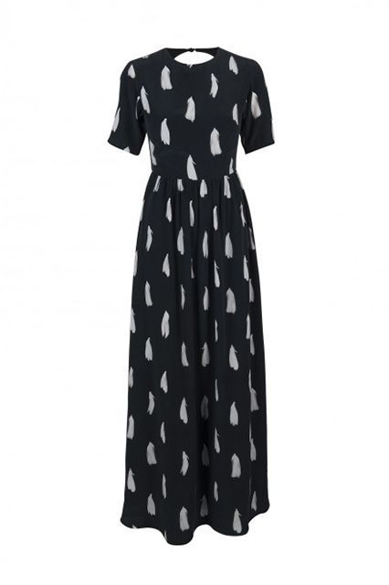 30 Party Dresses For Literally Every Fall Event #refinery29  http://www.refinery29.com/fall-party-dresses#slide-30  For that last-minute formal affair you can't turn down. ...