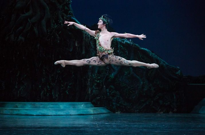 The Australian Ballet - The Dream