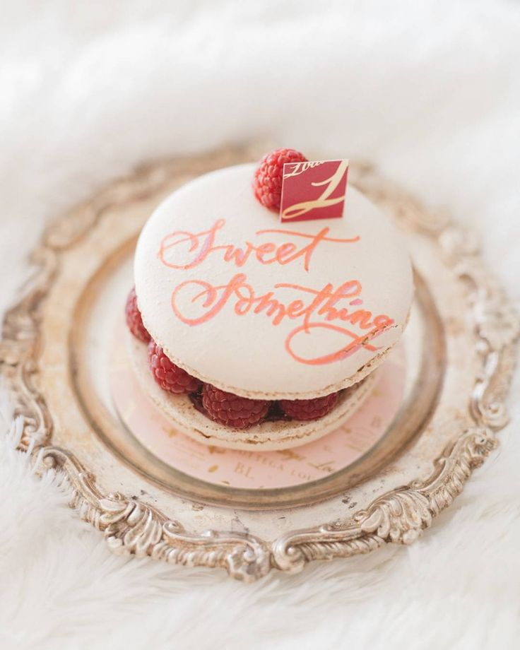 """SOMETHING SWEET 