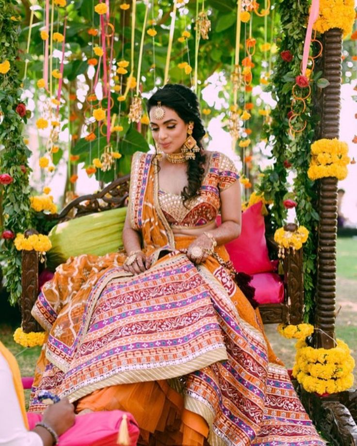 Mehndi Ceremony Cost : Best indian sangeet garba mehndi night images on
