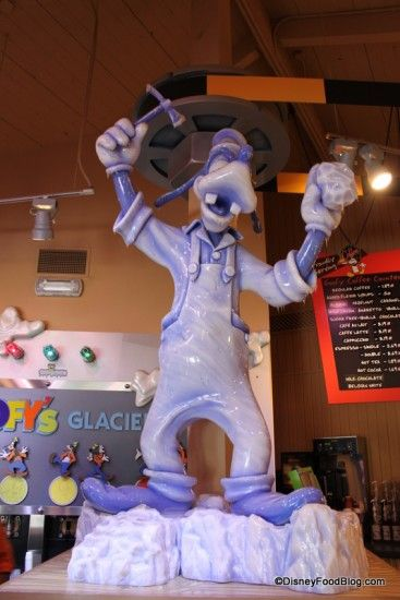 Goofy's Candy Company Create-Your-Own Snacks   the disney food blog