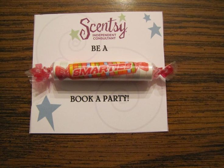 Lauren Lo's Ideas - blog w/ a few ideas for Scentsy