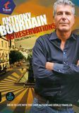Anthony Bourdain: No Reservations - Collection 5, Part 2 [3 Discs] [DVD]