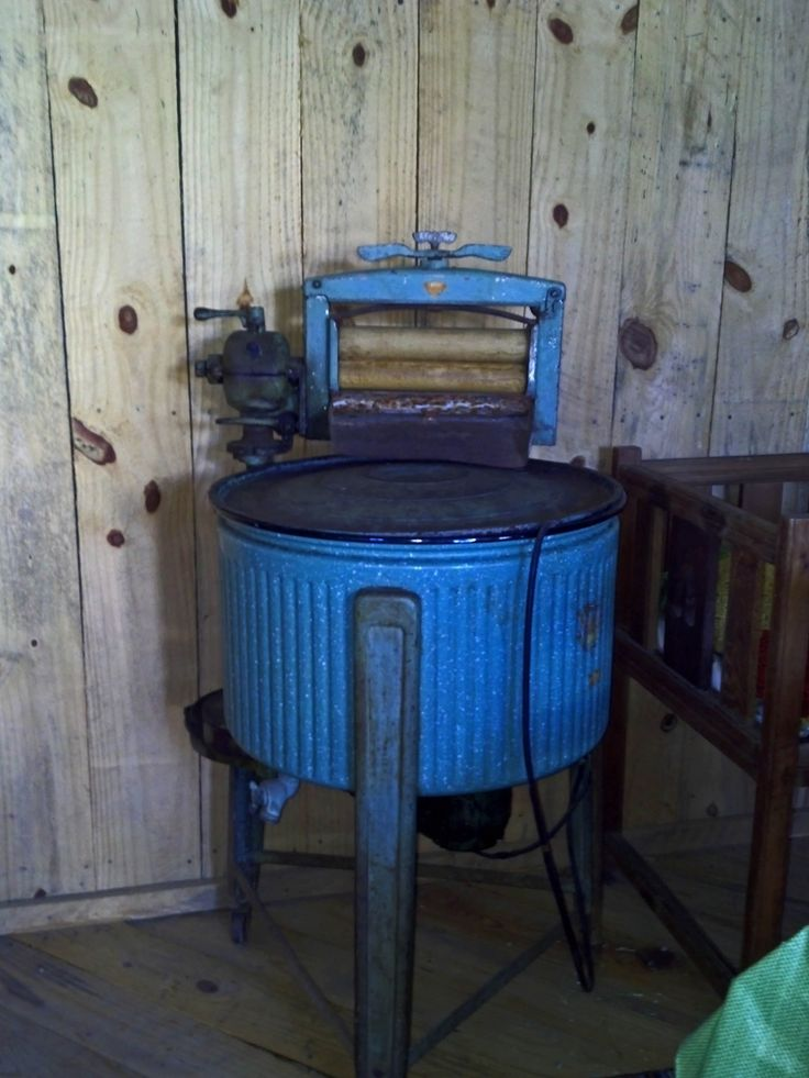 17 Best Images About Old Washing Machines On Pinterest