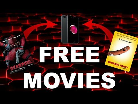 Just posted! FREE MOVIES FREE TV Shows with few ads! 9.5/10! Must See. Must Have! https://youtube.com/watch?v=6eJGprLci-A