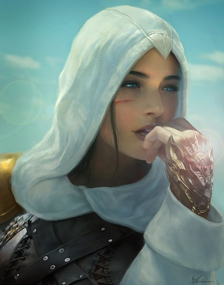 Assassin Creed - No name, Huan Ye