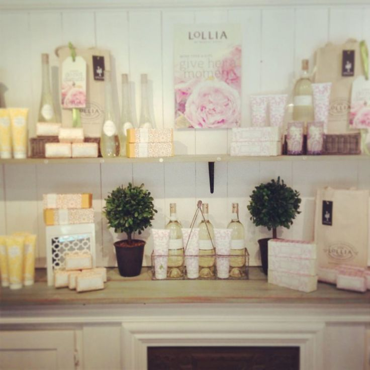 17 Best images about Retail Display Ideas on Pinterest