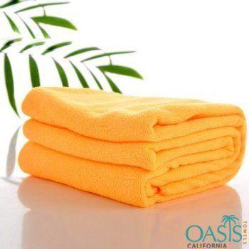 Get Microfiber Beach Towel Manufacturers At Discount Price Then