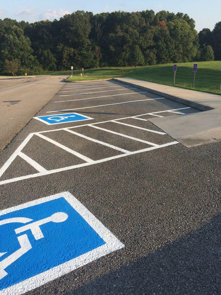 33 Best Parking Lot Striping 865 680 9225 Sevierville Tn