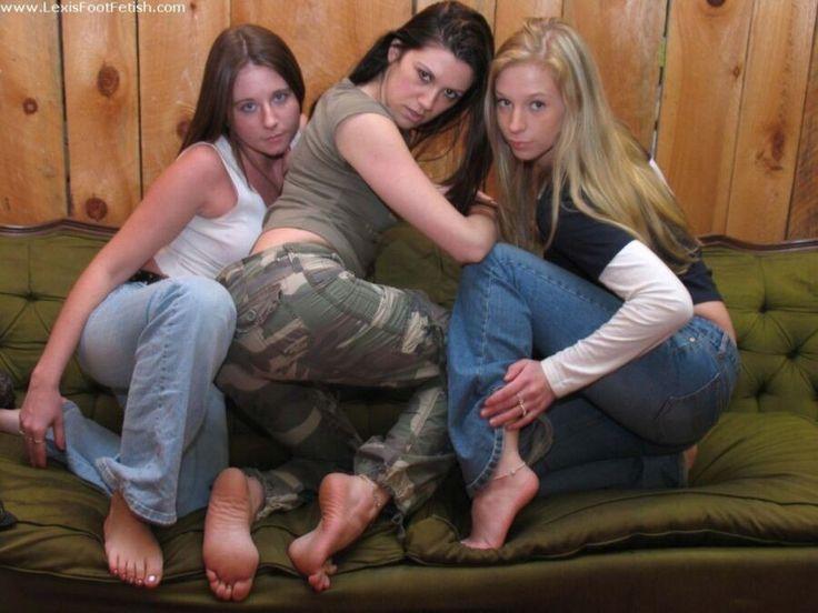 Bootleg Jeans For Women