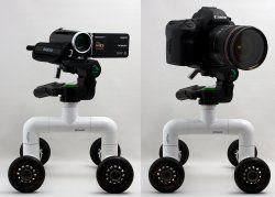 DIY PVC Table/Skater Dolly For Video Photography http://www.diyphotography.net/diy-pvc-table/skater-dolly-for-video-photography