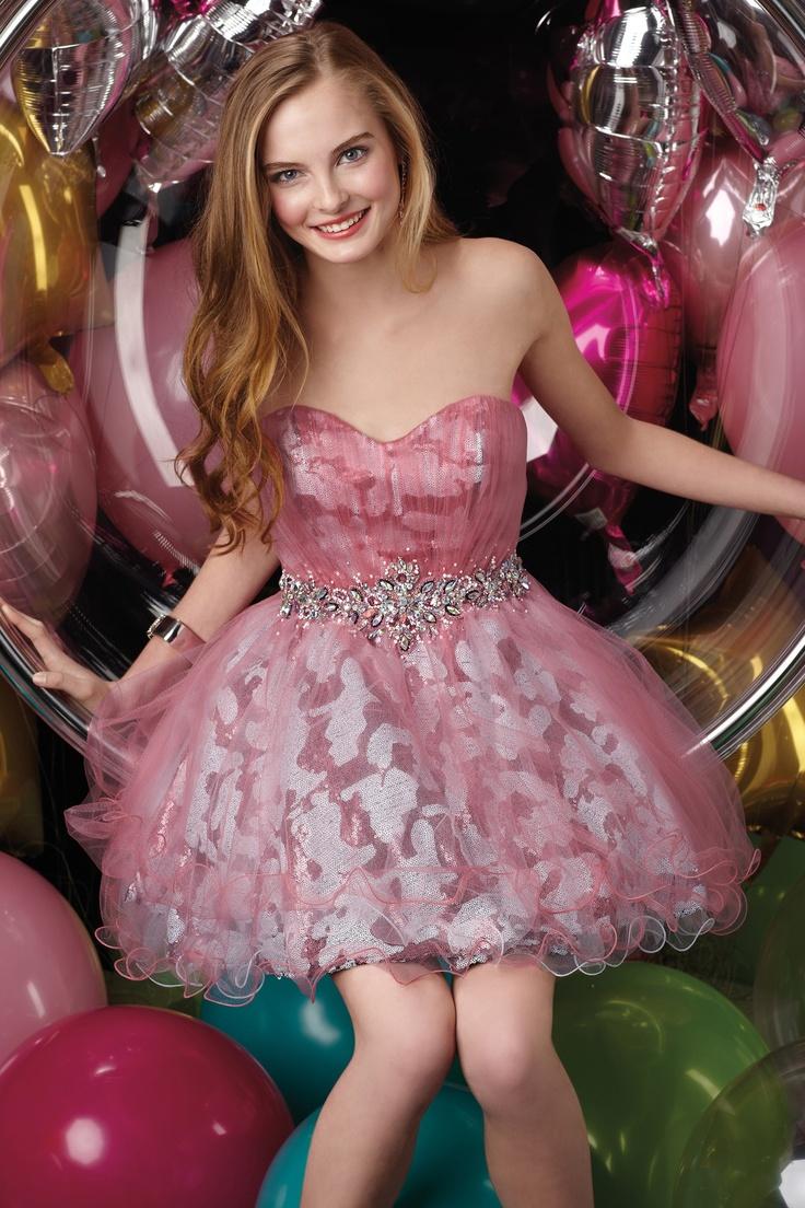 2199 best Dresses images on Pinterest | Grad dresses, Short party ...