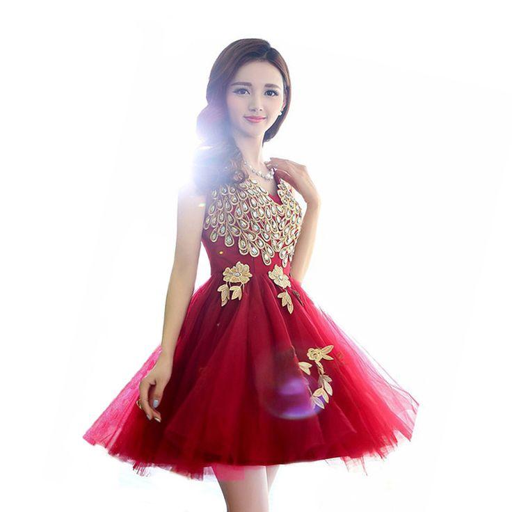 246 besten Prom Dresses Bilder auf Pinterest   Abschlussballkleider ...