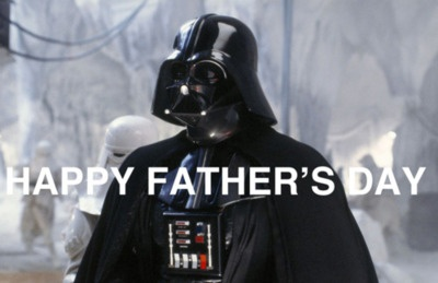 Ecstasy Models: Happy Father Day, Darth Vader, Hands, Cinema, Stars War, Dark Side, Koi, Entertainment, Role Models