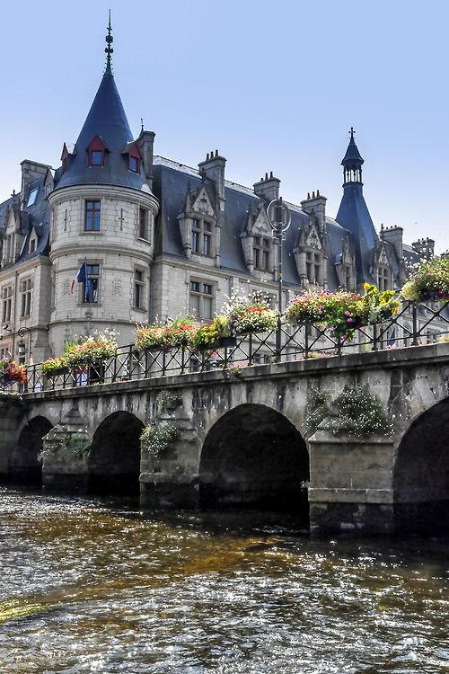 Brittany, France (by Dubus Laurent)