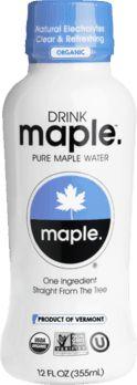 DRINKmaple Maple Water - Ibotta.com