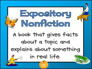 2B Honey Bunch Expository Nonfiction