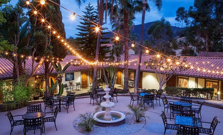 perfect for a wedding Catalina island hotels, Holiday inn