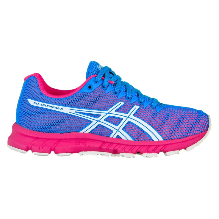 Tênis Asics Gel Speedstar 6 - World Tennis