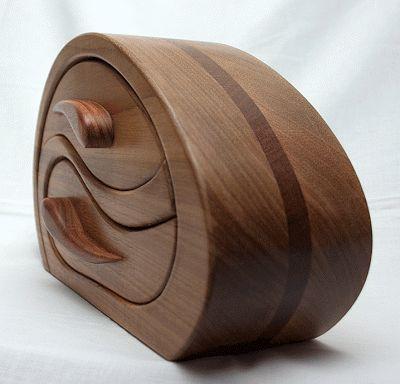 Pabreu WoodWorking