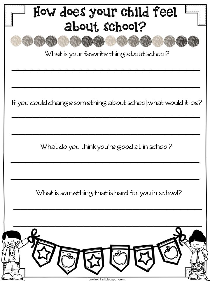 17 Best ideas about Parent Teacher Conference Forms – Meeting Feedback Form Template