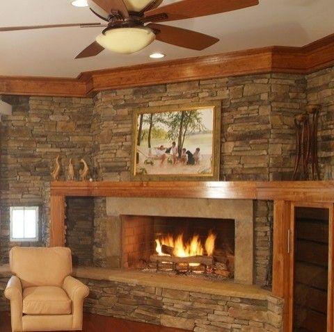 291 best walkout basement ideas images on pinterest home for Walkout basement remodeling ideas