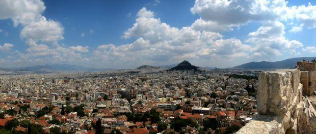 Δέκα Μεγάλες Υποδομές που δεν έχει η Αθήνα