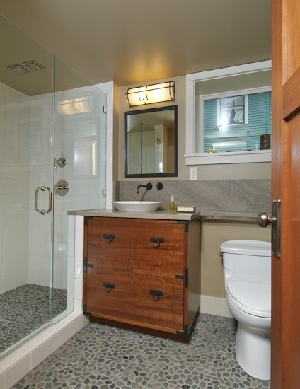 asian bathroom design pictures remodel decor and ideas page 14 river rock floorriver rocksasian
