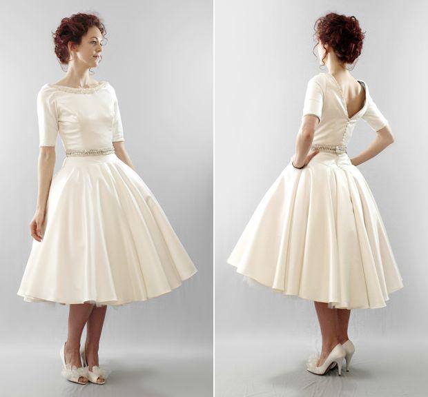 110 Best Wedding Dresses For The Older Bride Images On