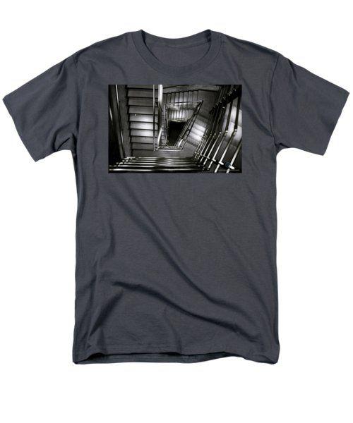 Don't Look Back T-Shirt by Cesare Bargiggia