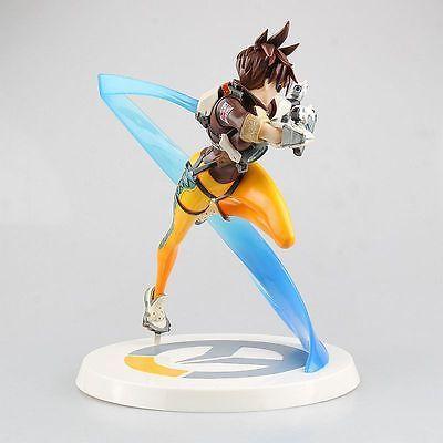 Blizzard Tracer Statue