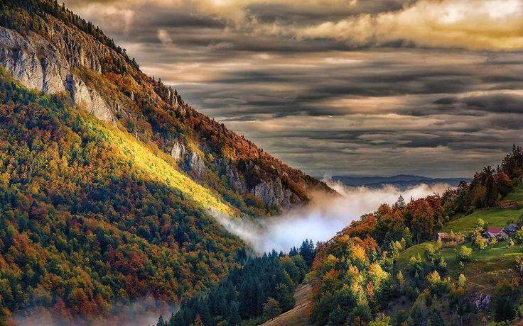 Nos vales da alma da natureza | por Modato GMS