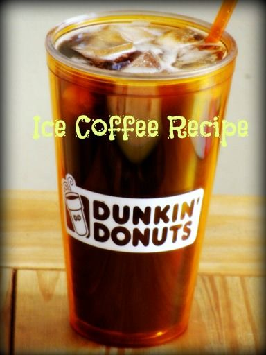 I have a great recipe to share, compliments of Dunkin' Donuts Party! Here is their fabulous recipe to make your own Dunkin' Donuts Iced Coffee at home. Ingredients 3/4 Cup of your Favorite ground Dunkin' Donuts Coffee 3 Cups of Cold Water, Divided 1/3 Cup of Sugar 1/2 Cup of Half-and-half Whipped Cream (optional) Instructions […]