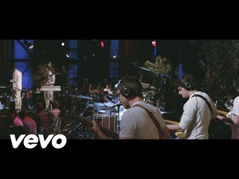Snarky Puppy, Metropole Orkest - The Curtain - YouTube