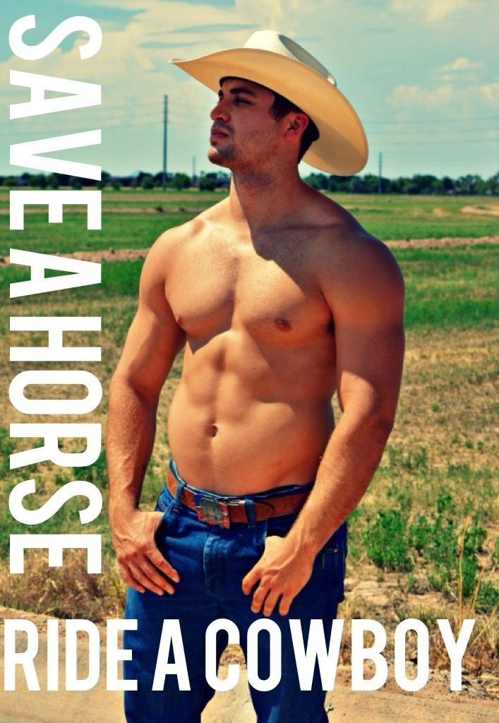 cowboy sex