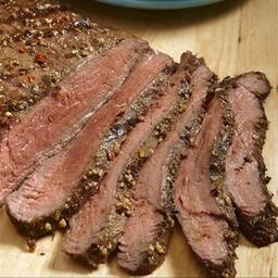 Caribbean Grilled Steak - Price Chopper Recipe