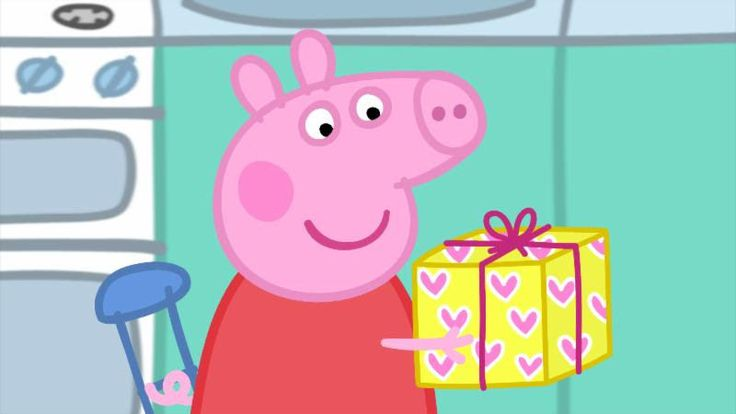 Jännitys tiivistyy kun lahjapaketti ilmestyy käteen ja seuraavaksi on aika avata lahjapaperit ja katsoa, mitä sisältä löytyy.
