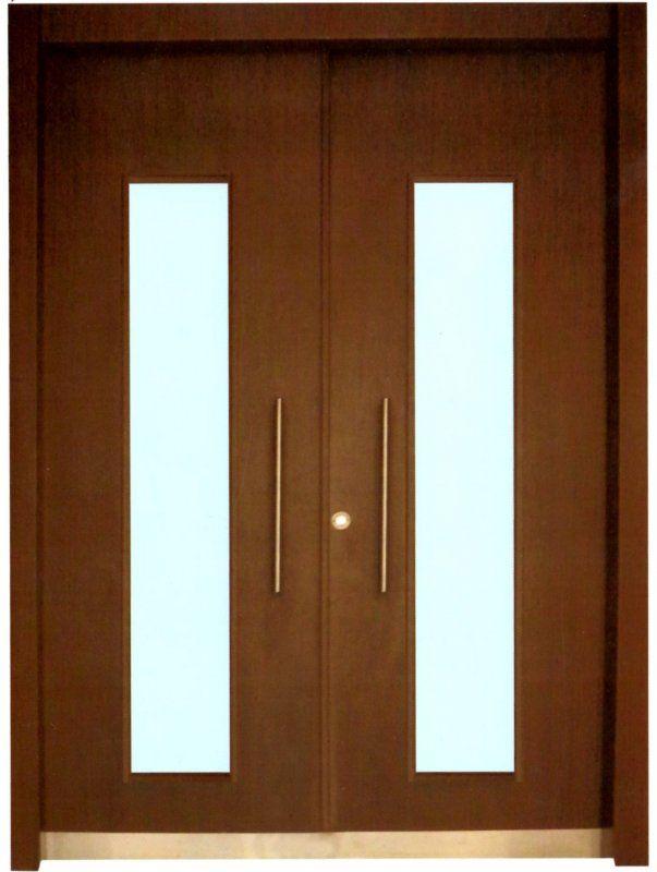 Apartman Giriş Kapısı M-176