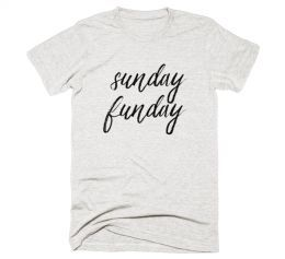 Coffee? Brunch? Or maybe an extra long snooze. It's Sunday!Little Cutees is a Western Canadian based clothing line of modern unisex children's apparel inspired by fun kids and their amazing Mama's. Our clothing and accessories are designed with a focus on fun   discovery.All Little Cutees items are exclusively made to order, using only premium non-toxic inks, so please allow 3-7 days for the production of your items. All items are sweatshop free, and features exclusive artwork.The…